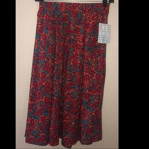 Madison skirt with pockets